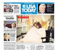 09/08/2009 Issue of USA TODAY