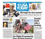 09/11/2009 Issue of USA TODAY