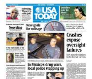 09/16/2009 Issue of USA TODAY