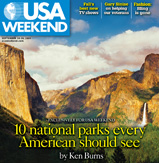 09/18/2009 Issue of USA Weekend