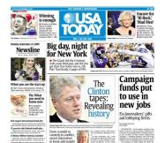 09/21/2009 Issue of USA TODAY