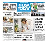 09/22/2009 Issue of USA TODAY