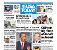 09/24/2009 Issue of USA TODAY
