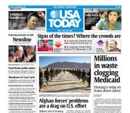 09/30/2009 Issue of USA TODAY