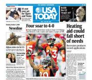 10/05/2009 Issue of USA TODAY