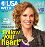 10/09/2009 Issue of USA Weekend