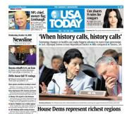 10/14/2009 Issue of USA TODAY