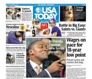 10/16/2009 Issue of USA TODAY