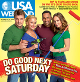 10/16/2009 Issue of USA Weekend