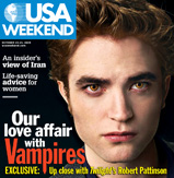 10/23/2009 Issue of USA Weekend
