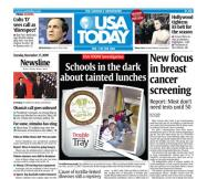 11/17/2009 Issue of USA TODAY