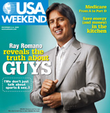 12/04/2009 Issue of USA Weekend