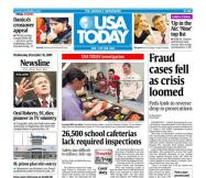 12/16/2009 Issue of USA TODAY