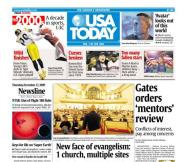 12/17/2009 Issue of USA TODAY