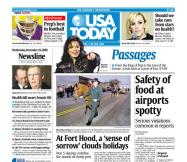 12/23/2009 Issue of USA TODAY