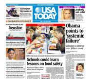 12/30/2009 Issue of USA TODAY