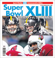 2009 Super Bowl Preview