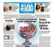01/05/2010 Issue of USA TODAY