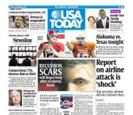 01/07/2010 Issue of USA TODAY