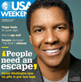 01/08/2010 Issue of USA Weekend
