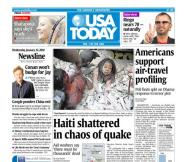 01/13/2010 Issue of USA TODAY