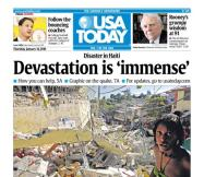 01/14/2010 Issue of USA TODAY