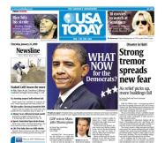 01/21/2010 Issue of USA TODAY