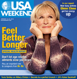 01/22/2010 Issue of USA Weekend