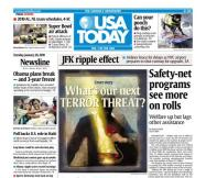 01/26/2010 Issue of USA TODAY