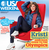 01/29/2010 Issue of USA Weekend