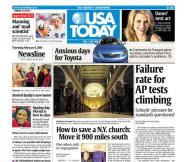 02/04/2010 Issue of USA TODAY
