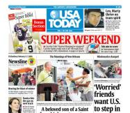 02/05/2010 Issue of USA TODAY