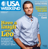 02/05/2010 Issue of USA Weekend