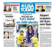 02/09/2010 Issue of USA TODAY