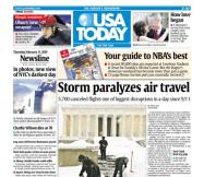 02/11/2010 Issue of USA TODAY