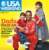 02/12/2010 Issue of USA Weekend