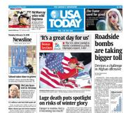 02/15/2010 Issue of USA TODAY