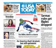 02/16/2010 Issue of USA TODAY