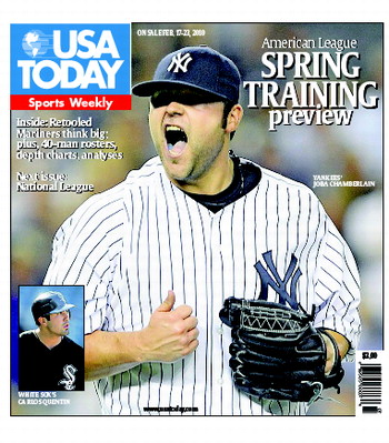 02/17/2010 Issue of Sports Weekly