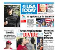 02/18/2010 Issue of USA TODAY