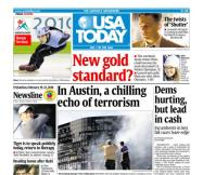 02/19/2010 Issue of USA TODAY