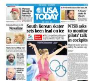 02/24/2010 Issue of USA TODAY