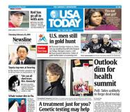 02/25/2010 Issue of USA TODAY