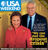02/26/2010 Issue of USA Weekend