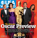 03/05/2010 Issue of USA Weekend