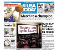 03/12/2010 Issue of USA TODAY