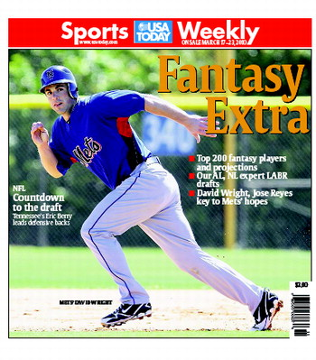 03/17/2010 Issue of Sports Weekly