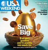 03/19/2010 Issue of USA Weekend
