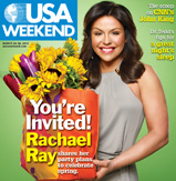 03/26/2010 Issue of USA Weekend