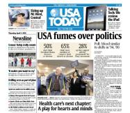 04/01/2010 Issue of USA TODAY